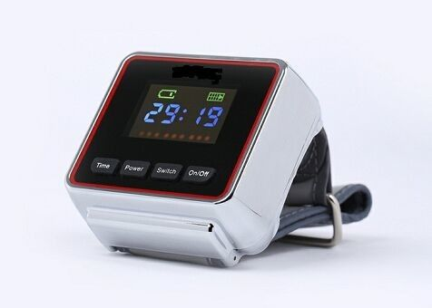 High Blood Pressure Diabetic Testing Medical Equipment Health Fitness Tracker Watch